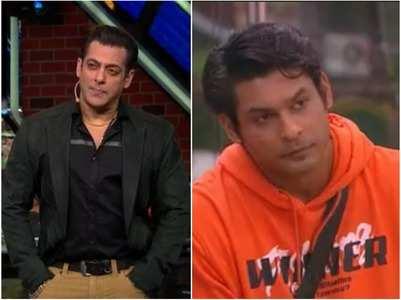 BB13: Salman slams Sidharth and Asim