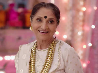 Sarita Joshi conferred with Padma Shri