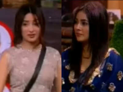 BB13: Mahira feels Shehnaz' time is up