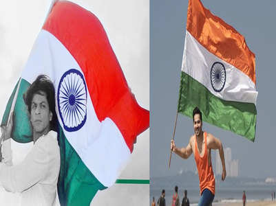 Bollywood celebs wish fans on Republic Day