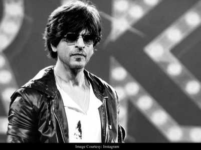Watch: SRK talks about being 'Hindustani'
