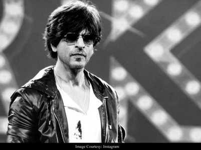 Watch: SRK talks about being 'Hindustani'