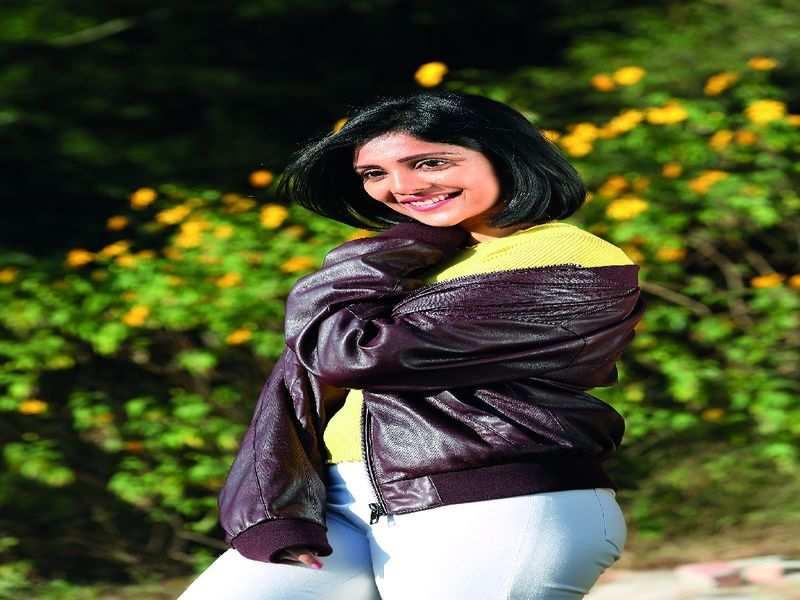 Multi-tasking as a producer and an actor gives you a certain high: Milana Nagaraj