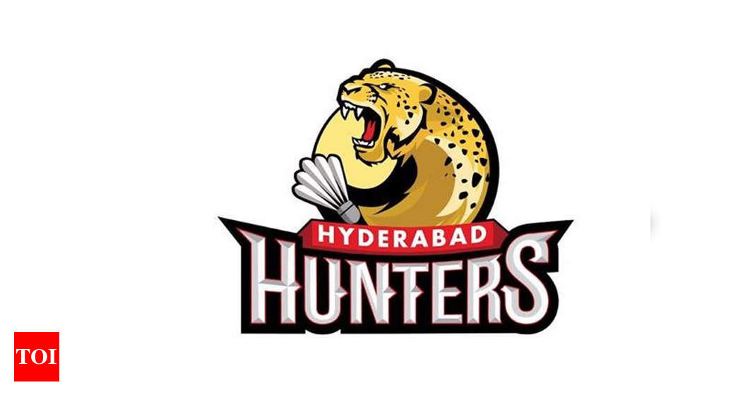 News / Sports News / Badminton / Awadhe Warriors 'trumped' out by Hyderabad Hunters in PBL