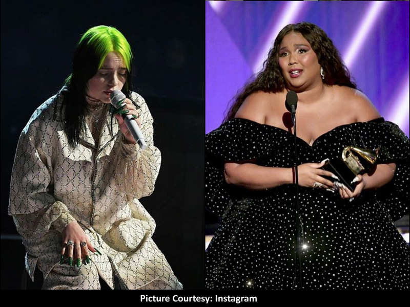 Grammy Awards 2020 Complete Winners List Lizzo And Billie Eilish Win Big Alicia Keys And Others Pay Tribute To Kobe Bryant English Movie News Times Of India