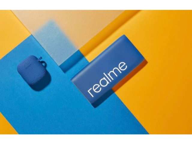 Realme Buds Air Iconic Cover gets listed online, to go on sale on January 28