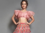Aisha Sharma Photos