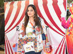 Ekta Kapoor's son Ravie's first birthday party