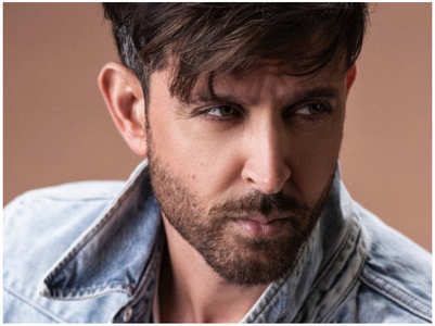 Hrithik pens an inspiring message for fans