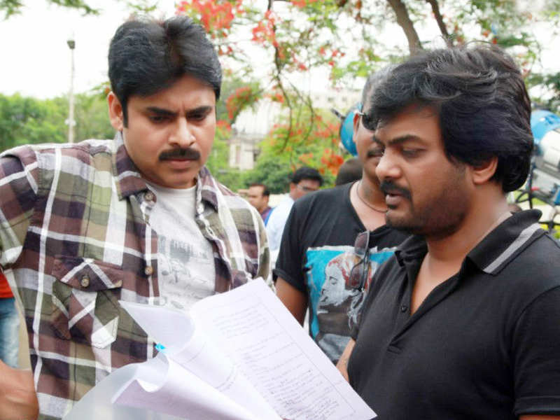 PSPK 28: Pawan Kalyan and Puri Jagannadh to team up again? | Telugu Movie  News - Times of India