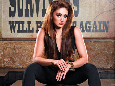Shefali Jariwala: Asim was hitting on me