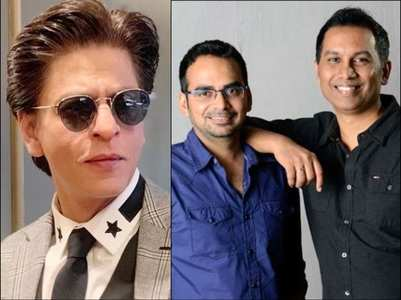 SRK up for one of Raj-DK's favourite script?