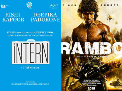 B'wood films that are remakes of Hollywood