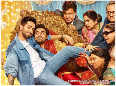 SMZS: Ayushmann on playing a gay character
