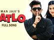 Latest Haryanvi Song Patlo Sung By Aman Jaji