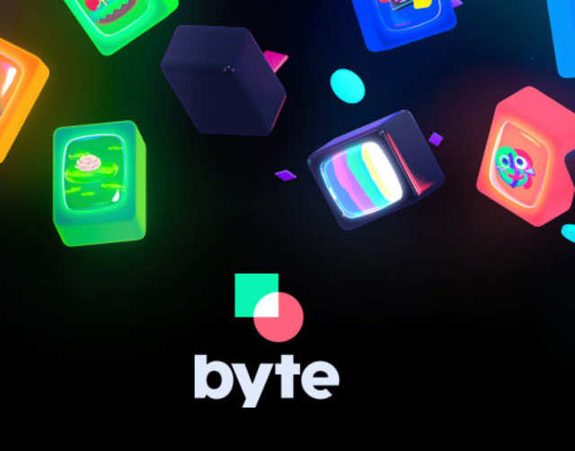 Byte, the TikTok rival is now the most-downloaded app on Apple App Store