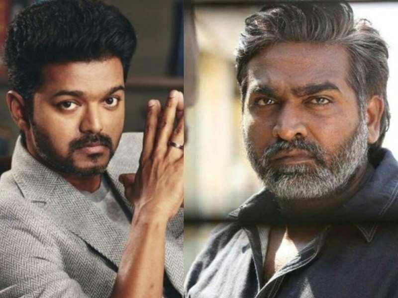 'Master' fight scenes: Vijay to take on Vijay Sethupathi at the Neyveli coal mine