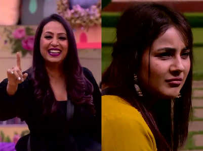 BB13: Kashmera Shah says #SidNaaz is over