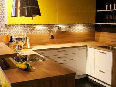 6 cheap ways to make your kitchen look exciting