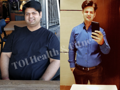 """I lost 29 kilos in JUST 6 months! Here's how!"""