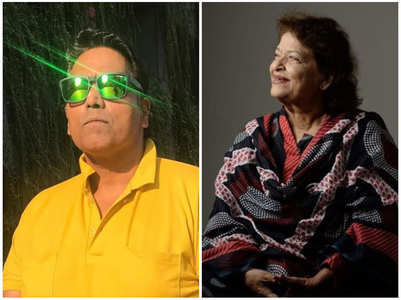 Ganesh alleges Saroj Khan of conspiracy