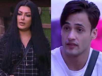 BB: Koena lauds Asim for standing against Sid