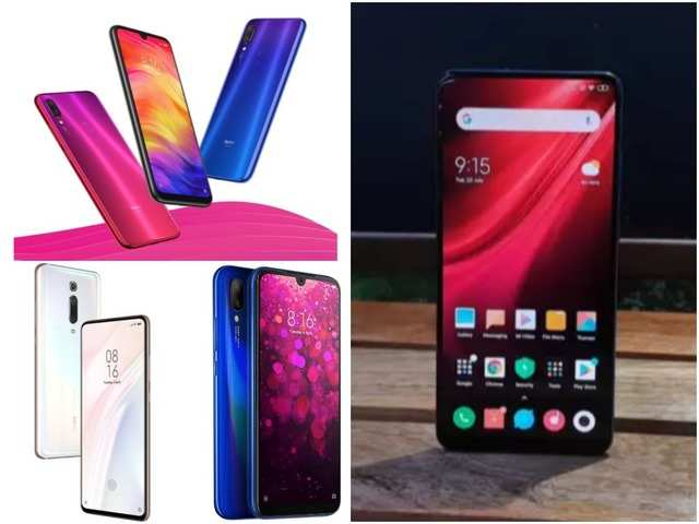 Mi Super Sale: Up to Rs 6,000 off on Redmi Note 7 Pro, Redmi K20, Redmi 8A and more