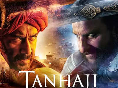 'Tanhaji' box office collection day 19