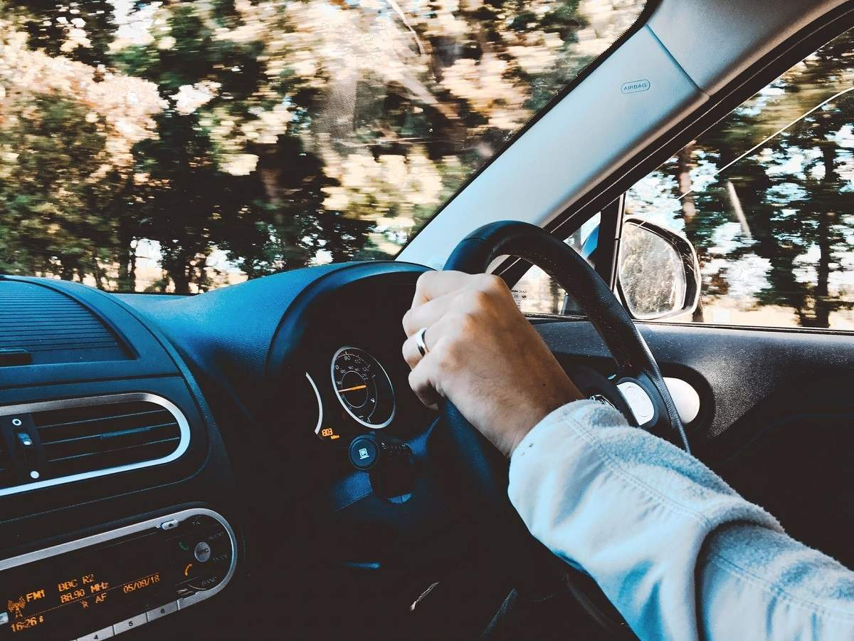 Car Steering Wheel Cover Top Picks For Car Steering Wheel Covers To Make Your Journey More Spectacular Most Searched Products Times Of India