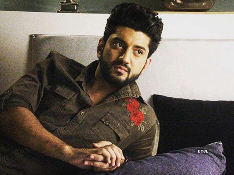 Kunal Jaisingh of 'Ishqbaaaz' fame roped in for Ekta Kapoor's next - Times  of India