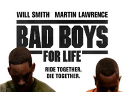 Movie Review: Bad Boys For Life - 3.5/5