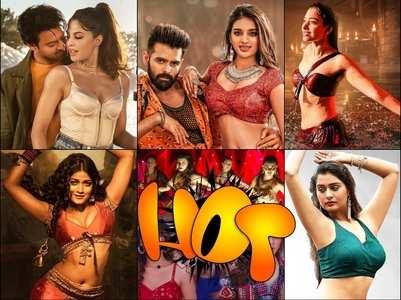 Hottest Songs of Telugu Cinema in 2019