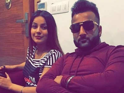 BB13: Shehnaz isn't fake, says her brother