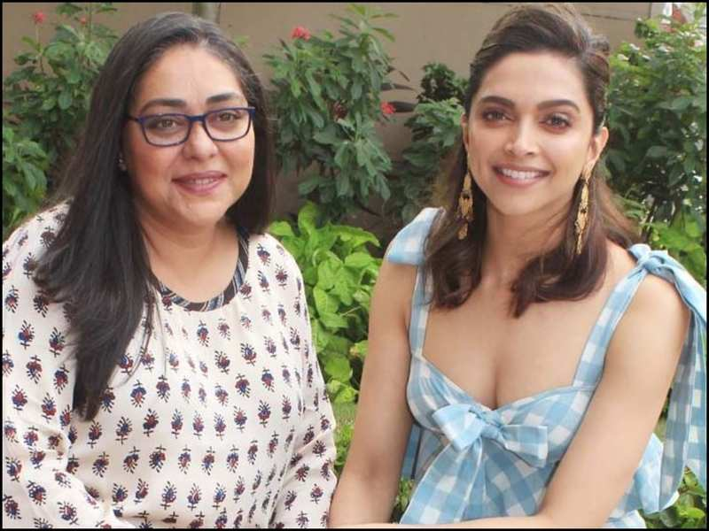 Deepika Padukone Finally Reacts On Chhappak Getting A Low Rating On Imdb After Her Jnu Visit Hindi Movie News Times Of India