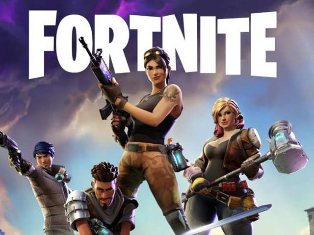 Fortnite receives update 2.54, here's what's new