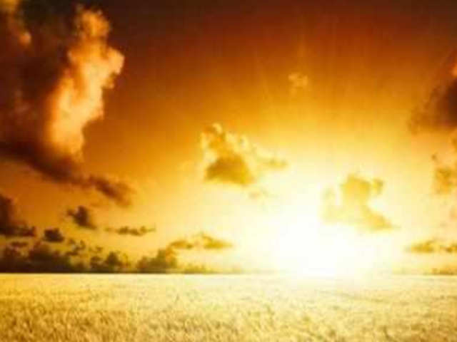 Scientists develop technology that uses sunlight to degrade toxic liquid waste