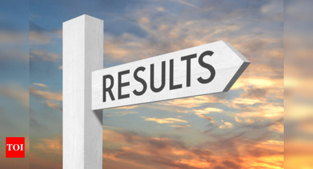 Neet Pg 2020 Result Ranking Cut Off Released Here S Direct Link Times Of India
