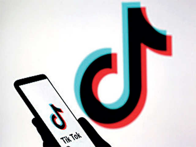 India spent these many hours on TikTok in the year 2019
