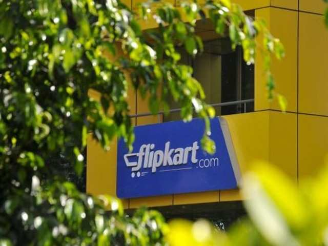 Flipkart may be looking for a new address