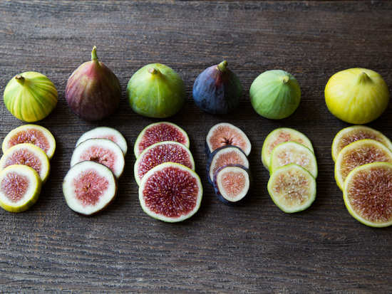 All the good things that figs can being to your skin, hair and overall health