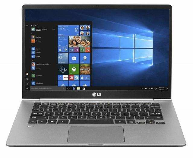 Amazon deals of the day - January 31: Get discount up to Rs 27,000 on these laptops