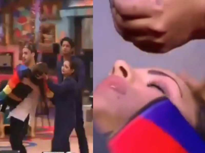 Bigg Boss 13: Himanshi Khurana faints during the task; confused housemates ask each other if she is breathing