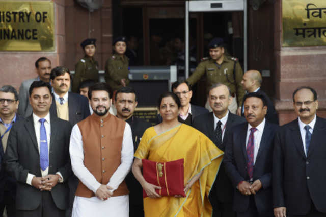 Union Budget 2020 tech highlights: Scheme to boost manufacture of mobile phones, electronic equipment and more