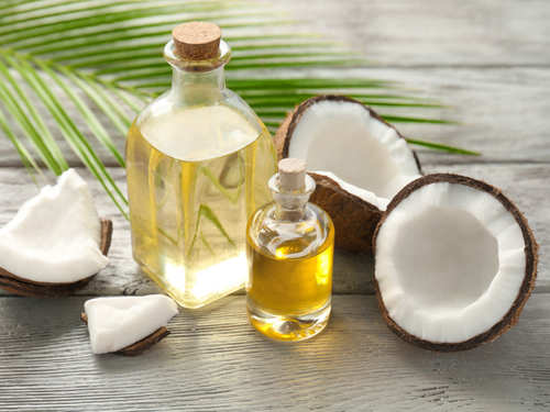 Coconut oil vs olive oil: Which one is healthier? | The Times of India