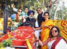 What pre-election rivalry? Netas bond over Punjabi khana and swag at Badals' luncheon in Delhi