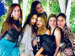 Amrita Arora's birthday pictures