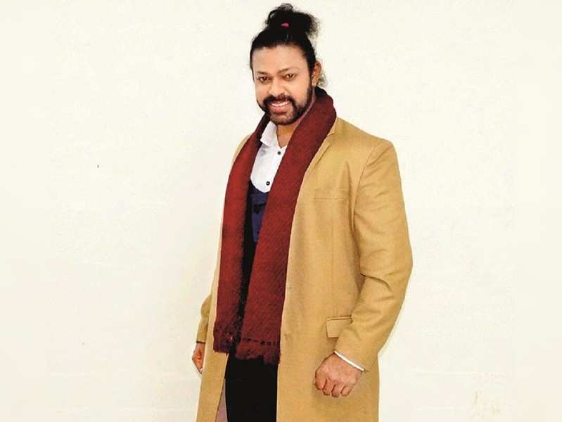 Devdatta Nage makes a comeback on TV after two years