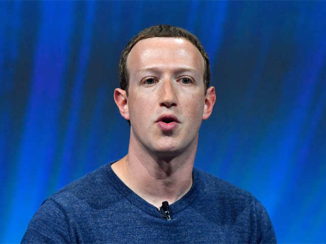 This is what Facebook CEO says he will not do if had to start from scratch