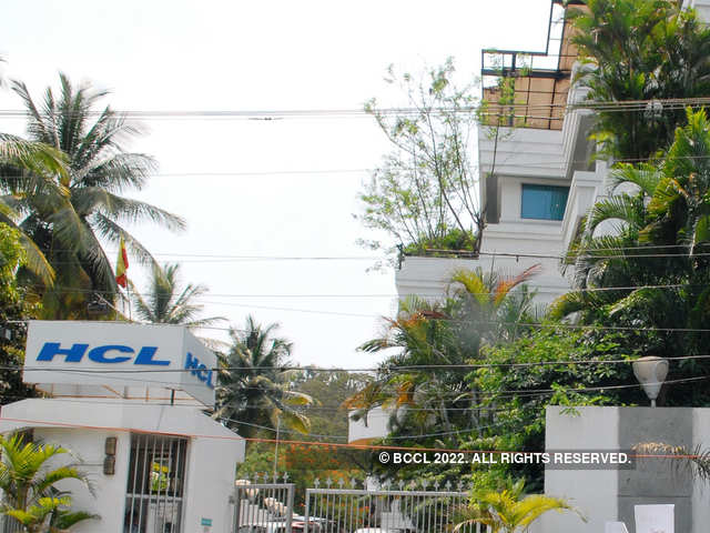 HCL Technologies to establish global delivery centre in Colombo