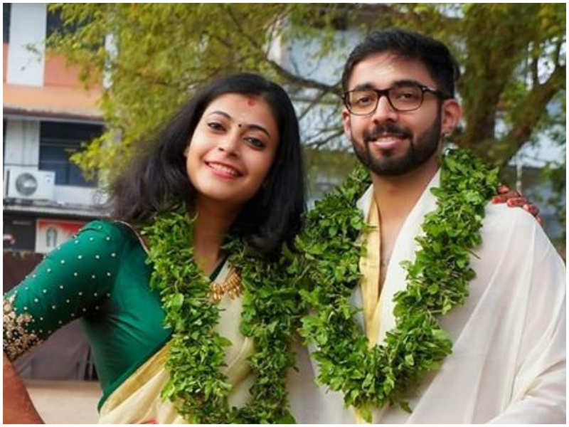 'Leela' actress Parvathy Nambiar ties the knot: See pictures